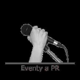 Eventy a PR