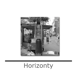 Horizonty