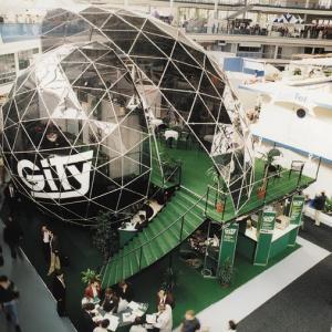 Aver - Expozice - Gity
