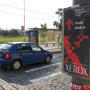 Aver - Horizonty - Xerox